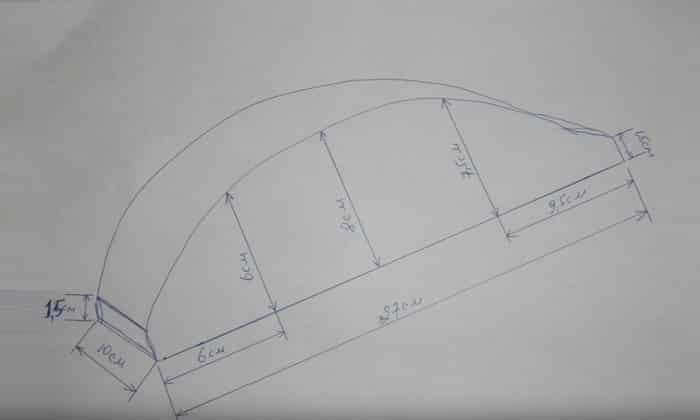 Подушка мейрама от грыжи: основы методики, самостоятельное изготовление, инструкция к использованию, отзывы